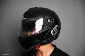 Trên tay tai nghe bluetooth gắn nón bảo hiểm VIMOTO V8