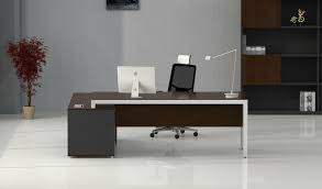 Office Table Design Awesome BERDECR Boss's Cabin