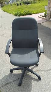 everything works fine adjustable desk office chair everything works fine business