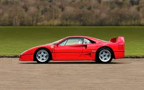 Please note, we have an entire section for race cars, these are specific to road cars. Classic Ferrari Model Guide Talacrest