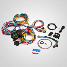 universal ford wiring harness universal download wirning diagrams universal wiring harness hot rod at Universal Ford Wiring Harness