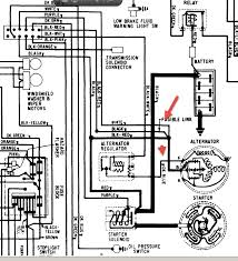 pontiac bonneville engine harness wiring i need to know what attached image