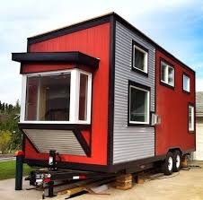 Small Picture Tiny House On Wheels In Calgary Gets A Reprieve Cabin on Wheels