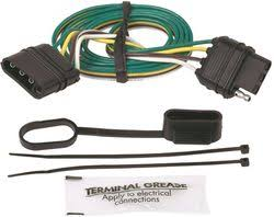 list way connectors wiring accessories o reilly auto hopkins towing solutions wire adapter