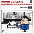 Musica Elettronica, Vol. 1