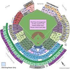 Nats Park Seating Chart Cheap Nationals Park Tickets