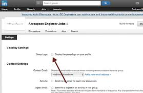 ... How To Post Resume On Linkedin 5 How To Conduct A Private LinkedIn Job  Search ...