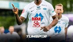 Hücum oyuncusu Sivassporla anlaştı... 16 Temmuz Sivasspor transfer haberi!  - Tüm Spor Haber