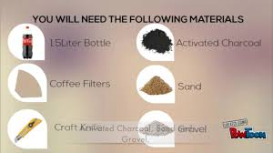 natural water filter system. Exellent Natural How To Create A Natural Water Filter CISM Intended System I
