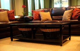 Coffee Tables With Basket Storage Bedroom Coffee Tables With Basket Storage Coffee Table With