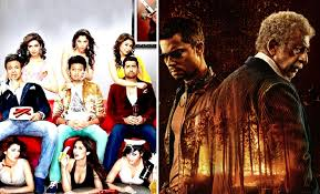 filmy friday grand masti john day horror story release this week there is a mix of three different genres horror thriller and comedy on your plate film posters
