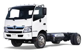 hino trucks hino insight