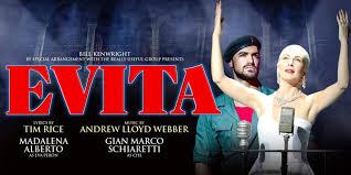 Evita at 40 – Still Sublime. | fashionmommy's Blog