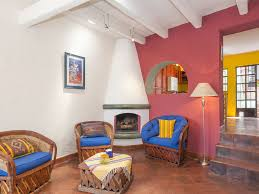 Mexican Living Room Furniture Contemporary Mexican Home In Historical Homeaway San Miguel