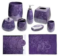 decorative bath towels purple. New Purple Bathroom Decor Or 91 Decorative Bath Towels Engem Home N