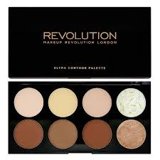 revolution ultra contour palette to view a larger image