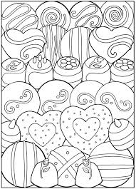 Small Picture 325 best cupcake sweets images on Pinterest Coloring books