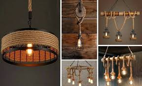 diy pendant light ideas rope hanging light ideas decor units pendant rope light words tree diy pendant lamp ideas