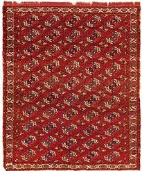 tekke main carpet