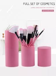 12 pcs makeup brushes tools