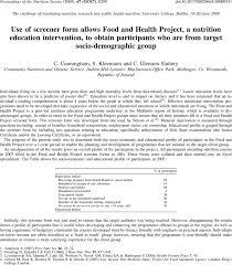 college essay academic format outline