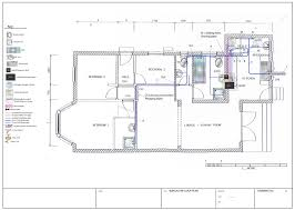 System Planning And Design Bungalow Project For Plumbing Level - Home water system design