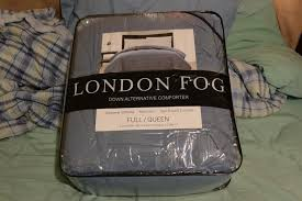 london fog supreme down alternative