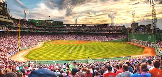 Stubhub Fenway Seating Chart Boston Red Sox Tickets 2019 From 6 Vivid Seats