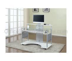 picture of z line designs mobile workstation desk 36 h x 48