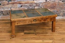 slate coffee tables best of round slate top coffee tables in round slate coffee table gallery