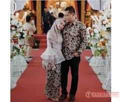 Untuk menampilkan kesan penampilan yang lebih formal biasanya sang model batik couple kondangan. Model Kebaya Peplum Organza Dan Bahan Lainnya Fashionsista Co Model Model Fashion Terbaru 2020