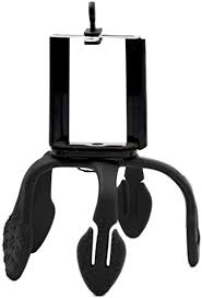 Portable Cell Phone Mount Holder,<b>Mini Octopus Tripod Bracket</b> Bent ...