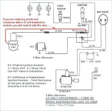 ford 8n front mount distributor wiring diagram freddryer co 8N 12 Volt Wiring Diagram ford 8n wiring diagram front mount free download rh blasphe me distributor 12 volt conversion