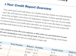The 8 Best Free Credit Reports Of 2019