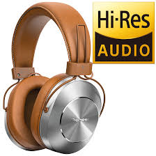 pioneer bluetooth headphones. hi-res audio headphones, over-ear, bluetooth, brown pioneer se- pioneer bluetooth headphones t