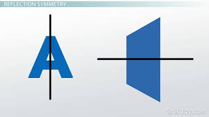 Lines Of Symmetry Powerpoint What Is Symmetry In Math Definition Concept Video Lesson