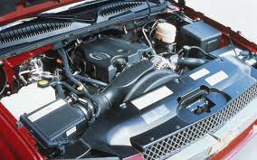 All Chevy » 2012 Chevy 5.3 Engine Specs - Old Chevy Photos ...