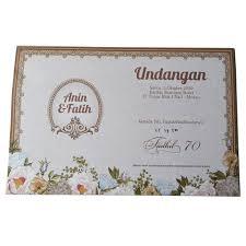 Ingin membuat kartu undangan pernikahan sendiri? Buat Undangan Di Palembang Banyak Gratisnya Fadhil 70