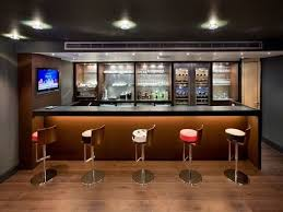 Basement Bar Design Ideas Pictures Interesting Inspiration