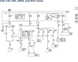 2002 chevrolet truck trailblazer 4wd 4 2l mfi dohc 6cyl repair fig