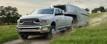 All New 2019 Ram 1500 Truck   Towing & Payload Capacity