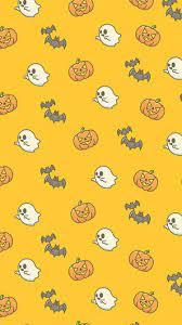 Cute Halloween iPhone Wallpapers - Top ...