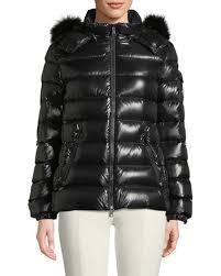 Quick Look. Moncler · Badyfur Puffer Jacket ...