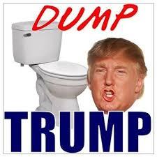 「anti trump」の画像検索結果