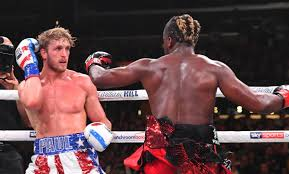 Floyd Mayweather vs Logan Paul Battle: The Face-Off Is Finally Happening! -  OtakuKart