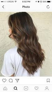 Pin by Rosa Rhodes on Glam | Brunette balayage hair, Hair color, Brown hair  balayage