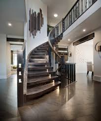 Stairs Wall Decoration Ideas Staircase Wall Decoration Ideas Staircase Eclectic With Stairs