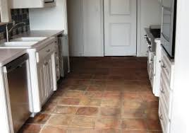 Awesome Kitchens With Saltillo Tile Floors Kitchen Cabinets With Saltillo Tile  Unique 12?12 Manganese Saltillo