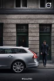 nuove volvo 2018. delighful volvo the 2018 volvo v90 made for a new world the allnew blends for nuove volvo