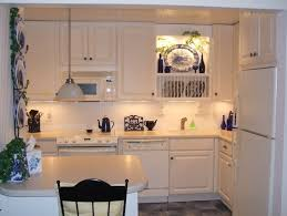 Small Kitchen Space Condo Decorating Ideas On A Budget